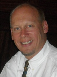 John Schleicher, Mount Joy Wire's new Director of Technical Services