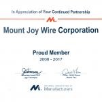 mjw-nam-certificate